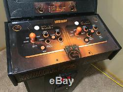 Mortal Kombat Trilogy Arcade Machine