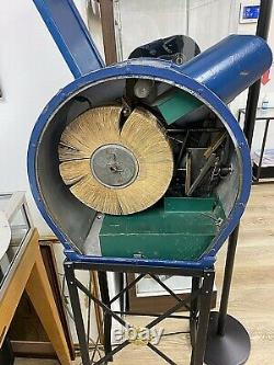 Mutoscope Nickelodeon Arcade Machine & The Sea Beast 1926 Avec John Barrymore