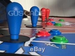 Nba Jam Arcade Machine: Le Nouveau Cabinet Joue Plus De 1 100 Jeux Avec 4 Joueurs