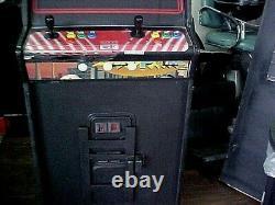 Neo Geo. Machine De Jeu D'arcade Opérationnelle De Pièce