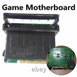 Neo Geo Mvs Mv-1c Snk Jeu Principal Carte Mère Fit Pour La Machine D'arcade