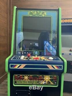 New Centipede Cabaret Arcade Machine, Réaménagées Pour Jouer 412 Jeux