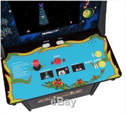 New Galaga Arcade Machine Arcade1up De Livraison Rapide