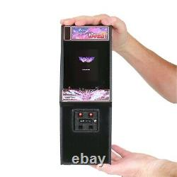 New Wave Toys, Tempest X Replicade Atari Arcade Machine Diecast Metal12 Tall