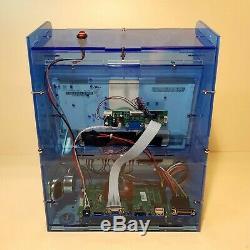 Nintendo Donkey Kong Arcade Machine / 2600 Jeux / Mini Bartop Cabinet