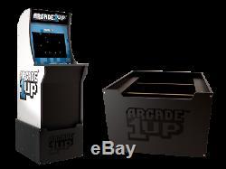 Nouveau Arcade 1up Riser Seulement At Home Arcade Jeu Vidéo Cabinet Machine