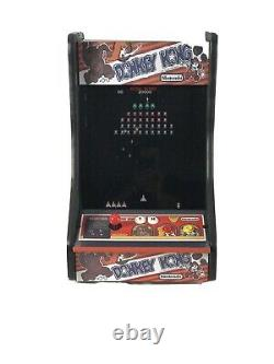 Nouveau Donkey Kong Mme Pacman Arcade Machine Galage Upgraded 60 1 19 Tabletop