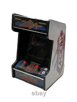 Nouveau Robotron 2084 Arcade Jeu Armoire De Machine Tabletop