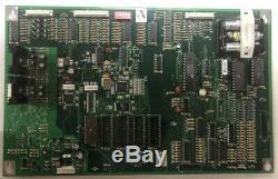 Nouveau Stern Sega White Star 520-5300-00 Pinball Cpu Machine Pcb Board Mpu