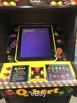 Nouvelle Machine À Arcade Qbert