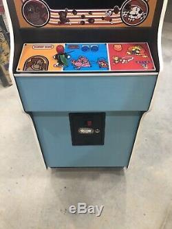 Nouvelle Machine D'arcade Multi-kong Donkey Kong, Améliorée