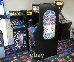 Nouvelle Mme Pac-man / Galaga 20ème Anniversaire Combo Arcade Machine Sud Floride