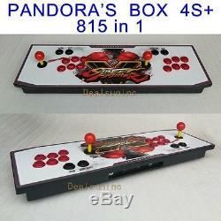 pandora 4s