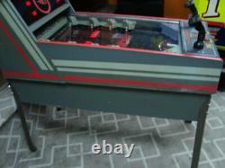 Rapid Fire Arcade Game Par Bally Classique 1982 Fun