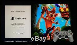 Raspberry Pi 3 Modèle B + Retro Arcade Console Machine Sur 21000 Jeux Retropié