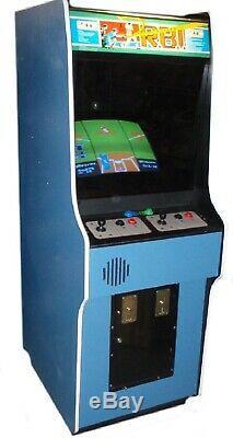 Rbi Baseball Nintendo Vs Machine Arcade Par Nintendo 1987 (excellent) Rare