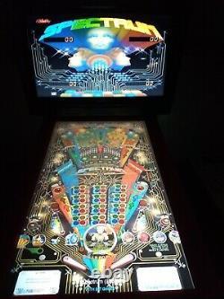 Remote Virtual Pinball Table Installation/service De Dépannage
