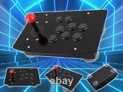 Rétro Arcade Machine Console De Jeu (20.000 + Jeux) Raspberry Pi4 Retropie