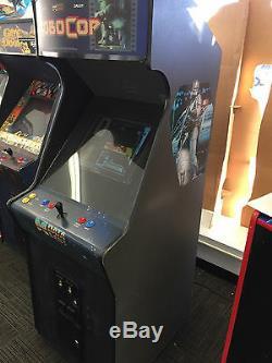 Robocop Arcade Machine