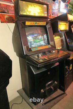 Sega Dédié Forte Die Hard Commercial Coin Operated Jeu D'arcade