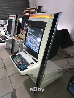 Sega Nouveau Cabinet Net Ville Arcade Machine Nouveau Réformé Nnc-2