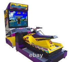 Sega Wave Runner 1996 (excellent État) Rare