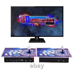 Séparable 3d Pandora Box 11s 3399 Jeux D'arcade Console Vidéo Machines De Jeu