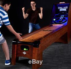 Skee Ball Game Machine Table Family Fun Classic Arcade Automatique Premium Quality
