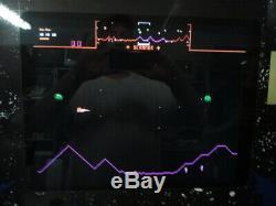 Stargate Arcade Machine De Jeux Vidéo Avec Moniteur Lcd, Beaucoup De Nouvelles Pièces, Forte