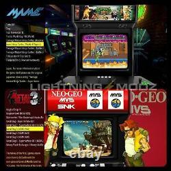 Super Rapide Premium Retro Games Console V3 Plug & Play, Arcade Machine Hdmi