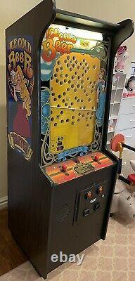 Taito Ice Cold Beer Arcade Game Machine