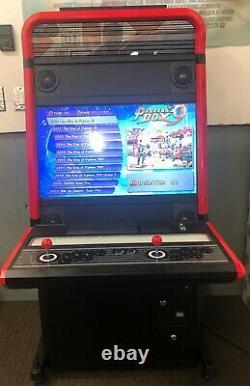 Taito Vewlix Chewlix Arcade Machine Prêt À Jouer Bleu Seulement