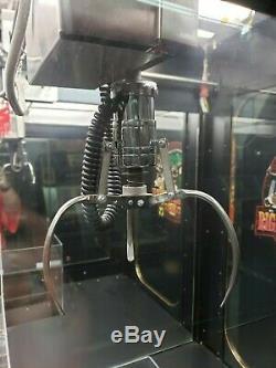 Temps Prix 60 Double Grue Griffe Machine Livraison Gratuite