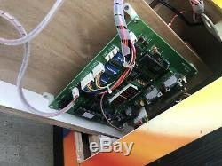 Treasure Chest 33 Griffe Machine Pleine Taille Jeu D'arcade Avec Dba
