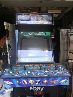 Vidéo Blitz Arcade Machine 1999