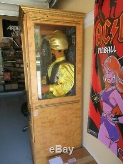 Zoltar Fortune Dire Machine - Jeu D'arcade - Très Bon État